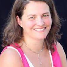 Marie-Lise - Uživatelský profil