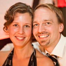 Marie Und Hendrik felhasználói profilja