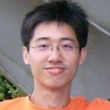 Profil utilisateur de Sheng