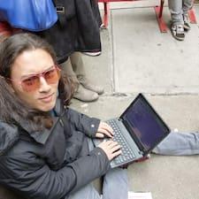 Profil utilisateur de Alexej