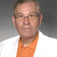 Perfil do utilizador de Dr. Joachim-Michael