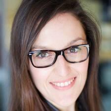 Profil utilisateur de Solène
