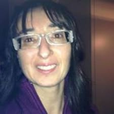 Profil utilisateur de Iolanda