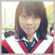 Xin Ying User Profile