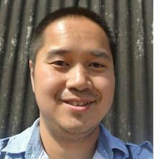 Chunkin User Profile