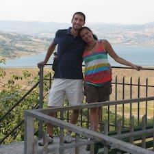 Fotios & Anna Lisa User Profile