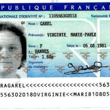 Το προφίλ του/της Virginie