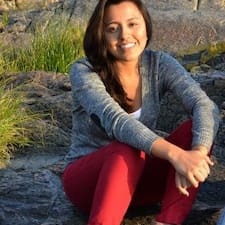 Diana Marcela User Profile