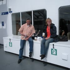 Heidi & Jürg的用户个人资料