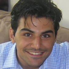 Mansour User Profile