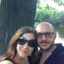 Franco & Sarah - Profil Użytkownika