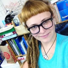 Jillian User Profile