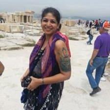 Priyadarshini - Profil Użytkownika
