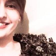 Profil utilisateur de Maria Adelaide
