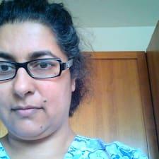 Profil korisnika Rosheni