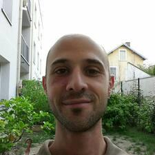 Profil utilisateur de Flavien