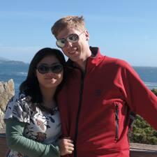 Profil utilisateur de Rick & Nicole