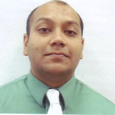 Darshan Kullanıcı Profili