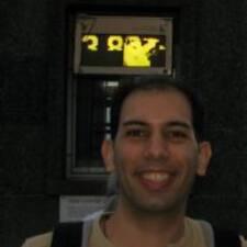 Nutzerprofil von Wissam