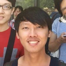 โพรไฟล์ผู้ใช้ Yung-Chien (Killian)