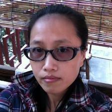 โพรไฟล์ผู้ใช้ Xiaowen
