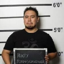 Profil utilisateur de Mikey
