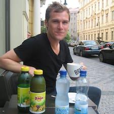 Leif Brugerprofil