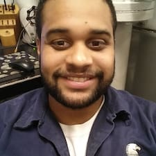Chris - Uživatelský profil