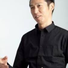 Nutzerprofil von Tetsuya