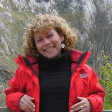 Audrey User Profile