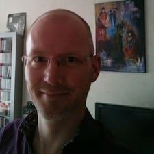Donnie User Profile