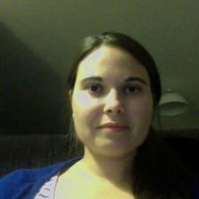 Gaelle User Profile