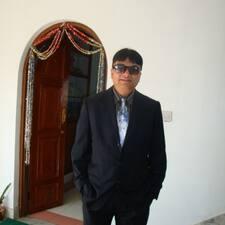 Profil korisnika Basanta
