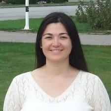 Profil korisnika Angele