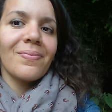 Profil utilisateur de Melissa