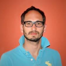 Yoann User Profile