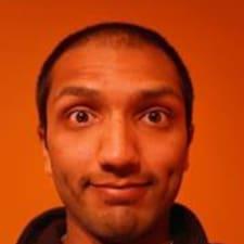 Profil korisnika Nehal