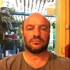 Profil utilisateur de Remy
