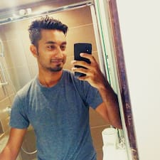 Mohamed Fairuz User Profile