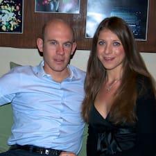 Matteo & Laura的用户个人资料