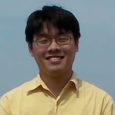 Ju Hyuk Brukerprofil
