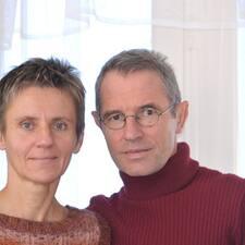Profil utilisateur de Béata Et Marek