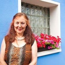Katharina — хозяин.