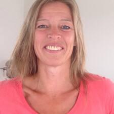 Perfil de usuario de Kristine Sølling
