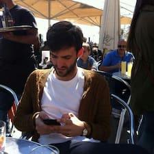 Francesc User Profile