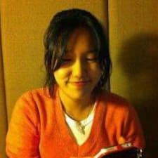 Gebruikersprofiel Hyun Ju