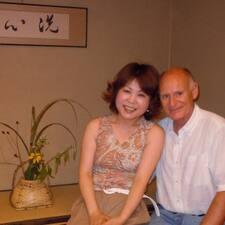 Profil utilisateur de Hello, We Are Minako And Brian