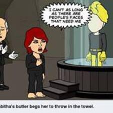 โพรไฟล์ผู้ใช้ Tabitha