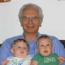 Marius Moshe User Profile