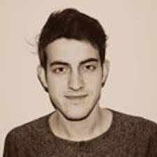 Profil Pengguna Nicholas